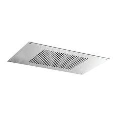 Concept Built-In Showerhead, Basic, 42x68 cm