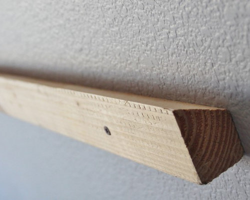 how to make a wall headboard