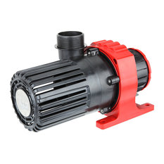 Eco-friendly Magnetic Eco-Twist Powering Pond and waterfall Pump 5300 GPH