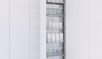 Larder Pull Out SB1850300