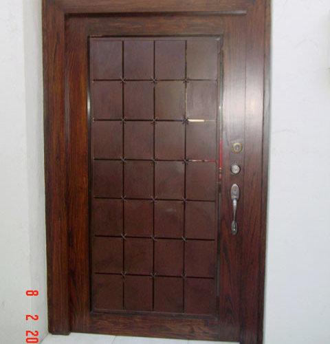 puertas principales On puertas principales