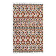 Kaleen Nomad Collection Rug, 2'x3'