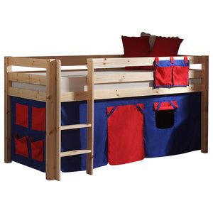 Pino Kids Room Set, Domino, Ladder