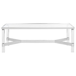 Superb Contemporary Coffee Tables by Safavieh