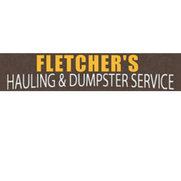 Fletcher's Hauling & Dumpster's photo