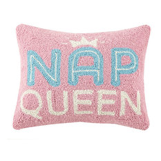 Nap Queen Hook Plw Pf 12X16""