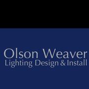 Foto de Olson Weaver Lighting Design and Install