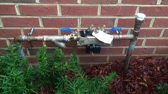 Irrigation Job