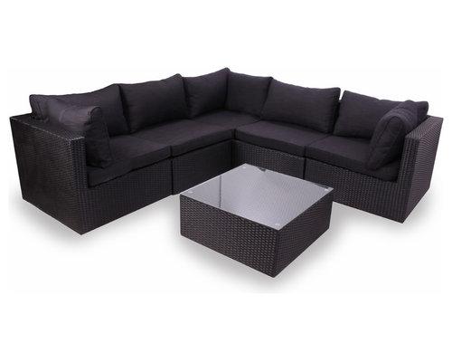 Sofa- og loungemøbler