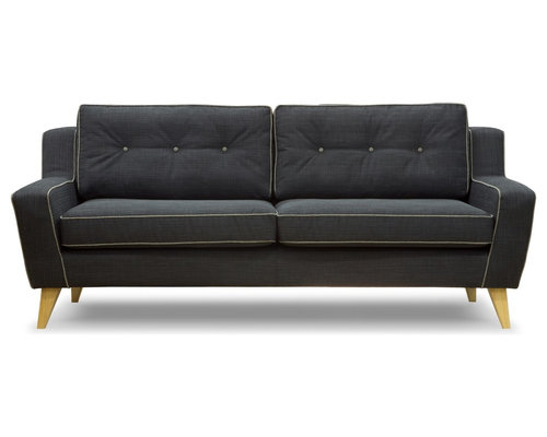 George Modern Sofas And Armchairs