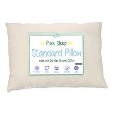 Dreamtown Kids Organic Standard Pillow