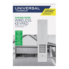 Chamberlain - Chamberlain Wireless Keypad, KLIK2U-P2 - Garage Doors and Openers