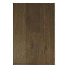 "5/8""x8-5/8"", Prefinished Engineered Wood Oak Flooring, Pecan"