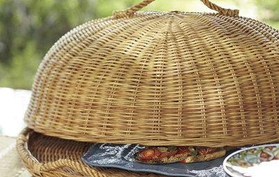 Guest Picks: Outdoor Eating Essentials