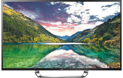 If 'High-Def' TV Isn't High Enough, Maybe You Need Ultra-HD