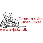 Tømrermester Søren Fiskers billeder