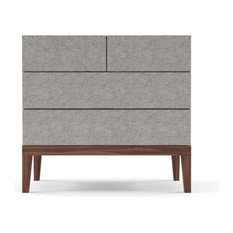 - Edgar small chest of drawers - Dressers