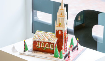 CDRC Gingerbread Competition