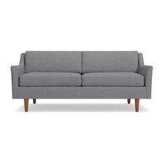 Sutton Sofa, Mountain Gray