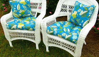 Custom Cushions - Corpus Christi, Texas