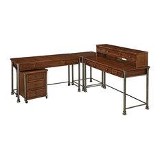Best Transitional Desks Houzz
