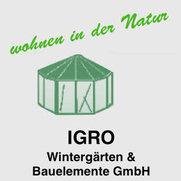 Foto von IGRO Wintergärten & Bauelemente GmbH