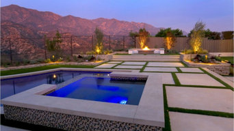 Company Highlight Video by Luxe h2o, Inc. | Luxury Pools & Landscapes
