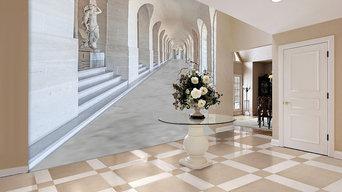 collezione Chateau