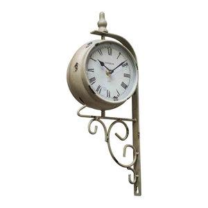 EMDE Gaston Wall Clock