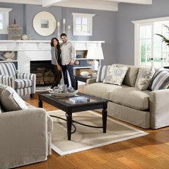 Living Room Sets By FurnitureCart