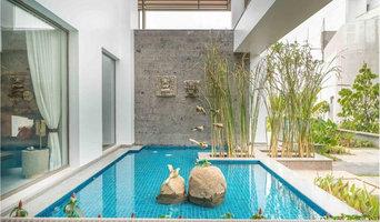 Architectural Design | Lakshmi Chalsani