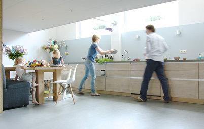 Visite Privée : La qualité avant tout dans cette maison néerlandaise