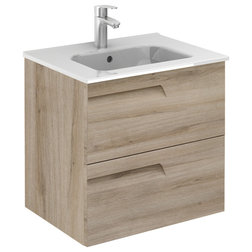 Modern Bathroom Vanities And Sink Consoles by ROYO USA, CORP