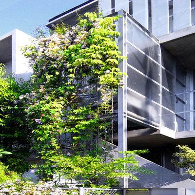 by ユミラ建築設計室