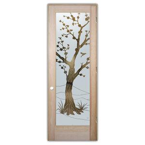 Interior Glass Door Sans Soucie Art Glass