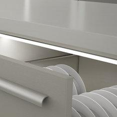 - Leaf - Formed Lighting Range for the Home - Under Cabinet lighting