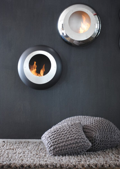 Contemporary  by Fireplaces WA