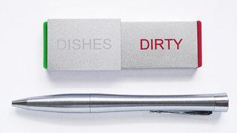 Glide Signs Premium Dishwasher Magnet