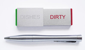 Glide Signs Premium Dishwasher Magnet