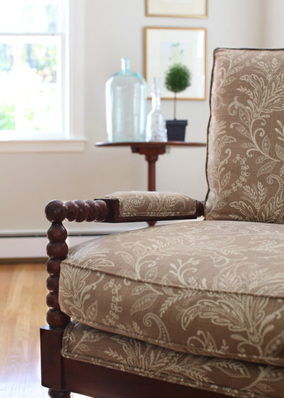 Transitional  by kelly mcguill home