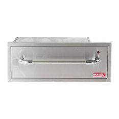 Bull Bbq's - Bull Outdoor Warming Drawer - Warming Drawers