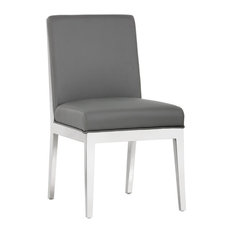 Sofia Dining Chairs Set Of 2 Gray