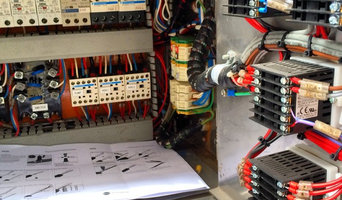 Special control system / Remote control systems