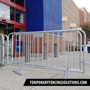 Temporary Fencing of Miami FL 786-298-2087's photo