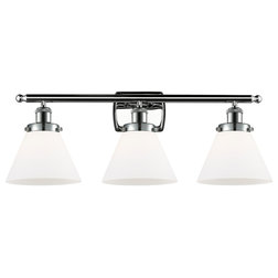 Industrial Bathroom Vanity Lighting by Innovations Lighting