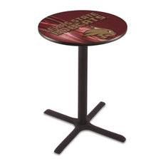 Texas State Pub Table 36-inch