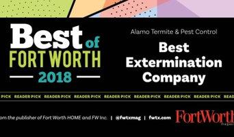Alamo Termite & Pest Control