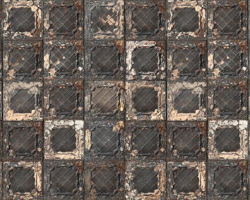 vertigo wallpaper eclectic - photo #18
