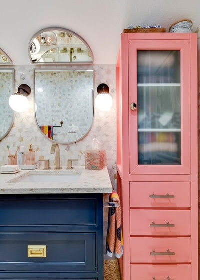Eclectic  by Turnstyle Design