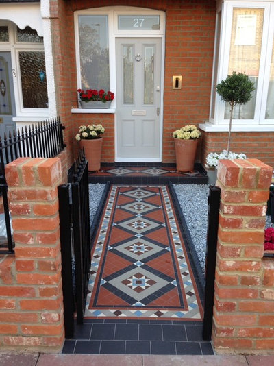 Victorian  by London Mosaic